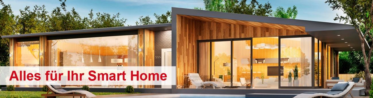 Alles für Ihr Smart Home