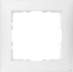Berker Rahmen 1f.pws/matt senkrecht/waagerecht 10119909
