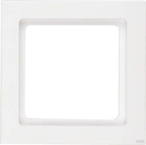 Berker Rahmen pows/sa 1fach 10116099