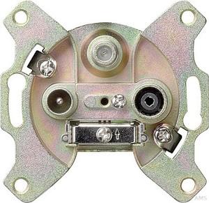 Gira Antennen-Steckdose EDA 3902 093700