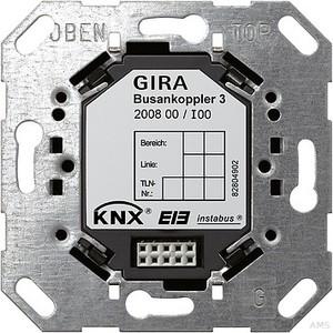 Gira Busankoppler 3 KNX/EIB 200800