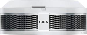 Gira Rauchwarnmelder Dual Q Label rws 233602