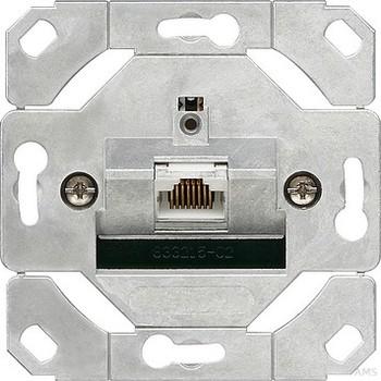 Gira UAE-Steckdosen-Einsatz Cat.5 1-fach 018000
