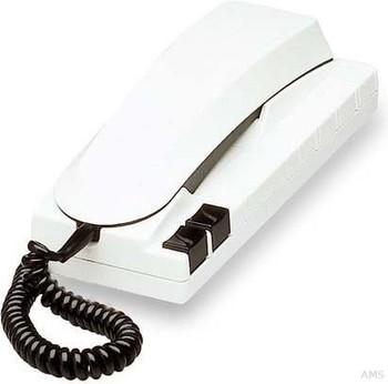 Legrand BTicino Haustelefon weiss 600 WS