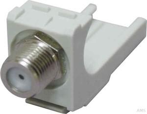 Metz Connect KOAX modul F-Buchse 130898-01-I