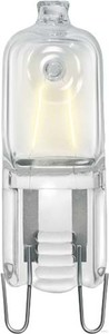 Philips Halogenlampe 230V G9 EcoHalo Click 28W CL