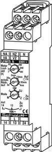 Schalk AUF/ZU-Steuerung 2S 10A UMS 5 24V UC