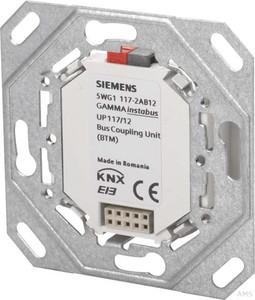 Siemens Busankoppler Quadrat. Hängebügel 5WG1117-2AB12
