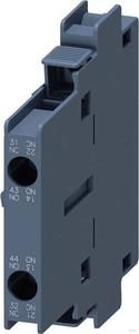 Siemens Hilfsschalterblock DIN EN 50012 3RH1921-1DA11