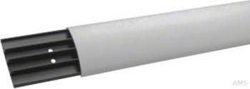 Tehalit Aufbodenkanal SL1807507030 18x75 grau (2 Meter)