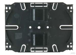 Telegärtner Spleisskassette m.int.Halt max24 Lichtb.spleiße H02050A0000