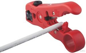 Triax Mehrfachwerkzeug KABI zum Abisolieren und Schneiden