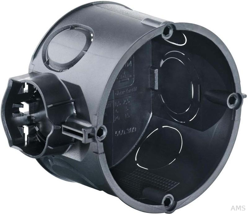 kaiser schalterdose up 40 5 mm tiefe 1055 04. Black Bedroom Furniture Sets. Home Design Ideas