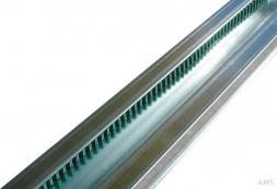 Berner Torantriebe Zahnriemen L-Schiene SZ-5 ( Einteilig )