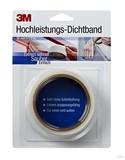3M Dichtband 38mmx1,5m,transluz. DICHT38T (12 Stück)