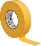 3M Elektroisolierband 19mm x25m ge TemFlex 1500 19x25ge