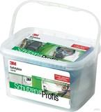 3M Safety Box Augen-/Atem-Schutz 1000M (4 Stück)
