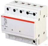 ABB Blitzstromableiter Typ1 TT 3+1P 100kA OVRT13N25255TS
