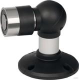 Assa Abloy effeff Magnet 830 300N Boden/Wand 24V Dämpfer 110mm 830-3BW1-D--F90