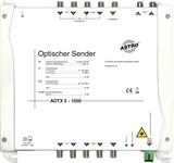 Astro Optischer Sender 5mW 1550nm AOTX 5 1550