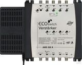 Astro Sat-ZF Verstärker ortsgepeist AMS 550 K ECOswitch