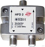 Astro Verteiler 2f. HFD 2