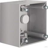 Berker Aufbau-Gehäuse gr 1fach 911512507