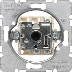 Berker Jalousieschalter Schlüsselschalter 3851