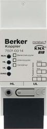 Berker Koppler lgr REG EIB 75010014
