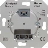 Berker Licht-Einsatz 2949