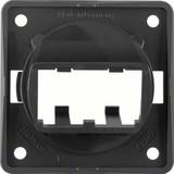 Berker Tragplatte sw f.2 MINI-COM Module 9455905
