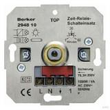 Berker Zeit-Relais-Schalteinsatz Hauselektronik 294810