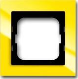 Busch-Jaeger Abdeckrahmen 1fach gelb 1721-285