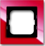Busch-Jaeger Abdeckrahmen 1fach rot 1721-287