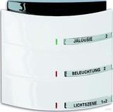 Busch-Jaeger Bedienelement 3/6fach MF/IR 6320/30-24G