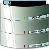 Busch-Jaeger Bedienelement 3/6fach MF/IR 6320/30-79