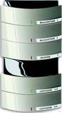 Busch-Jaeger Bedienelement 5/10fach MF/IR 6320/50-79