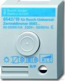 Busch-Jaeger Bedienelement Tasten 6543/10