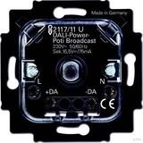 Busch-Jaeger DALI-Potenziometer-Einsatz m. integr. Netzteil 2117/11 U