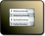 Busch-Jaeger LED-Bedienelement brz 6730-21