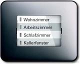 Busch-Jaeger LED-Bedienelement pla 6730-20