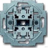 Busch-Jaeger Lichtsignal-Einsatz unbestückt,beleuchtb 2061 U