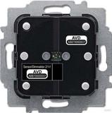 Busch-Jaeger Sensor/Dimmaktor 2/1-fach 6212/2.1