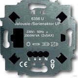Busch-Jaeger Serien-/Jalousieaktor UP 1-fach 6356 U