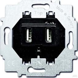 Busch-Jaeger USB-Netzteil Einsatz 6472 U