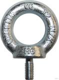 Dresselhaus Ringschraube C 15 galv.verz. 1567/001/99 16