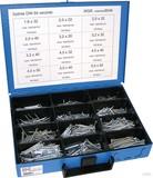Dresselhaus Splinte DIN 94, zn 4499/000/06 8549