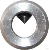 Dresselhaus Stellring, Form A mit Gewindestift 1581/000/01 24 (50 Stück)