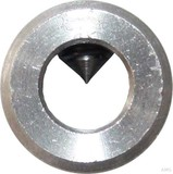 Dresselhaus Stellring, Form A mit Gewindestift 1581/000/01 25 (50 Stück)