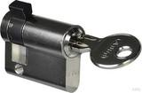 Elso Profilhalbzylinder f. Schlüsselschalter 123000